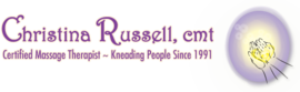 Christina Russell Massage Therapy