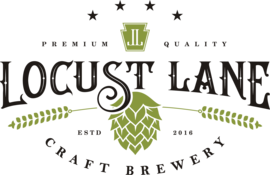 Locust Lane Craft Brewery, Malvern, PA