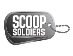 Scoop Soldiers