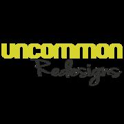 Uncommon Redesigns