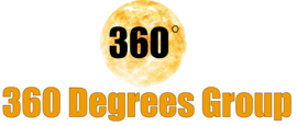 360 Degrees Group Gift Cards