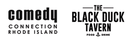 Comedy Connection & Black Duck Tavern