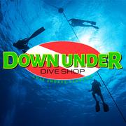 Down Under Dive Shop
