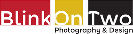 Blink On Two Photography & Design