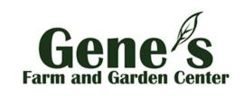 Gene's Farm and Garden Center